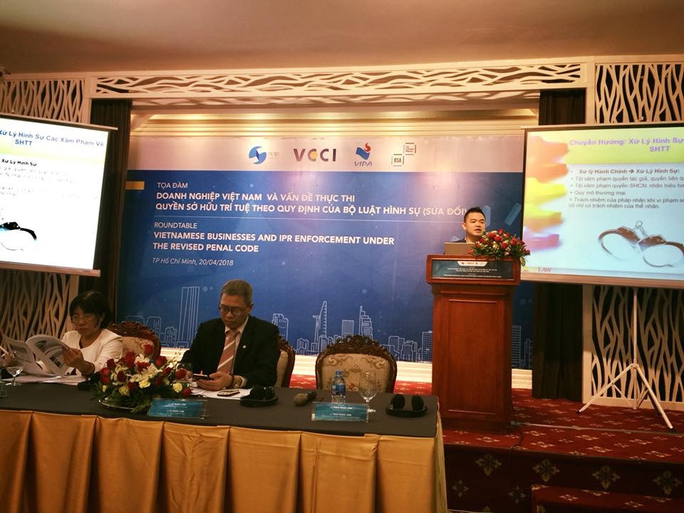 Vietnam Intellectual Property Agent (Vietnam IP Agent)