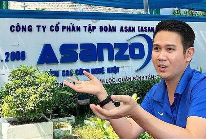 Asanzo- Thế nào là Made In Vietnam