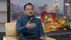 Lawyer Pham Duy Khuong: Contract Dispute and Copyright dispute in Vietnam