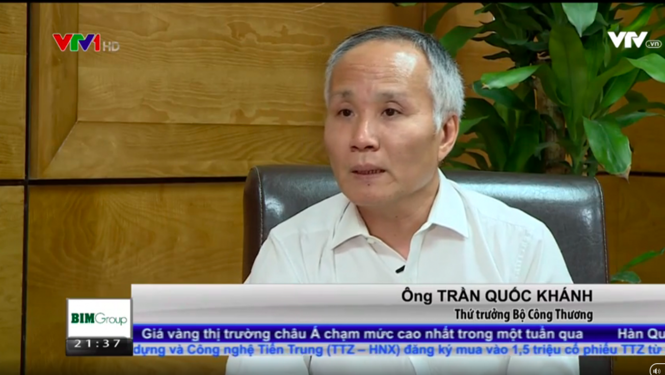 Deputy Minister of Ministry of Industry and Trade of Vietnam informed that the Ministry shall soon launch regulations on Made In Vietnam. However, the action shall be careful since it could affect to Vietnamese enterprises