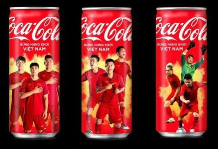 """Luật sư nói gì về quảng cáo """"Mở lon Việt Nam"""" của Coca - Cola?"""