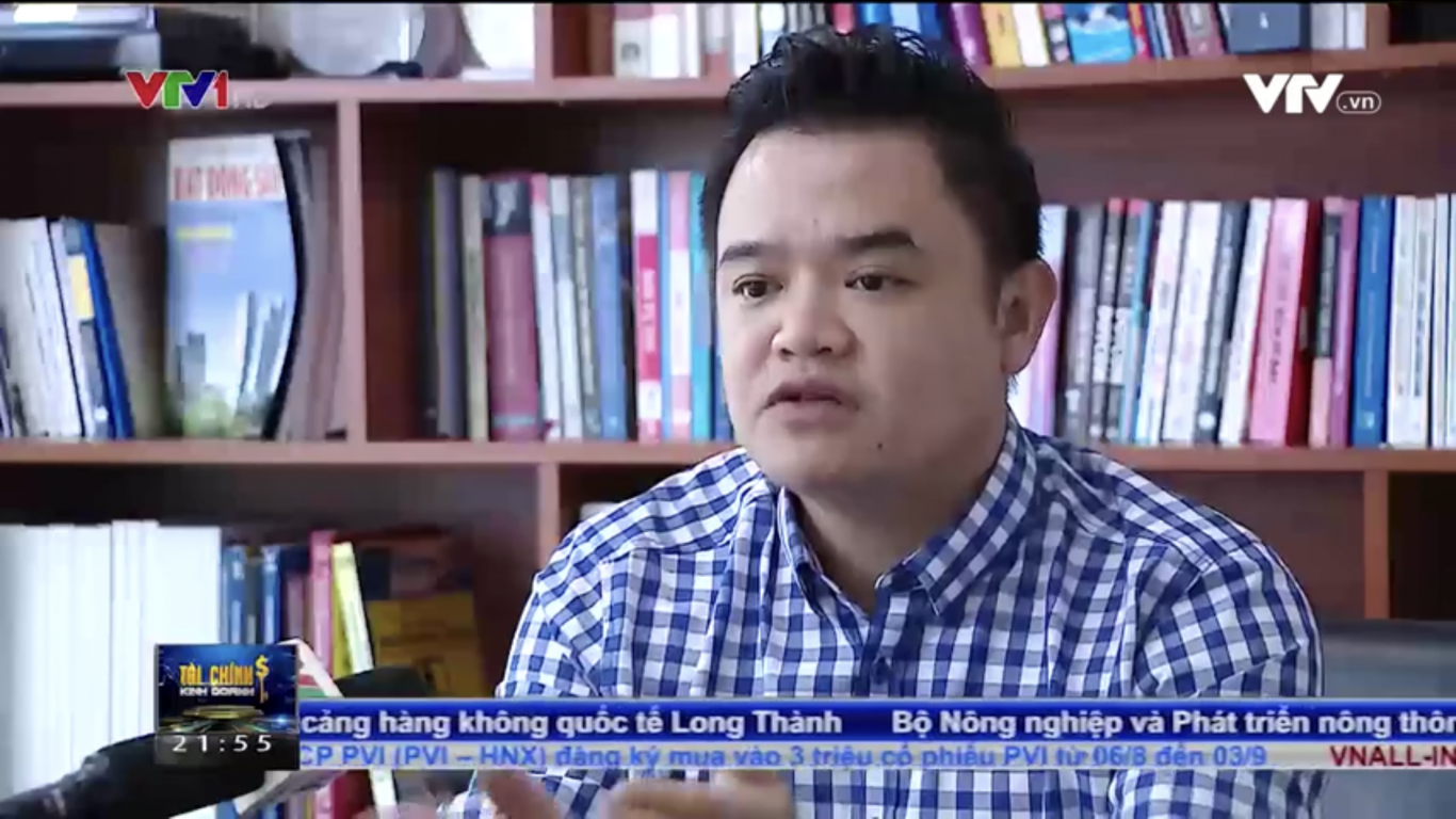 Lawyer Pham Duy Khuong suggested that the Ministry of Trade should figure out the other criteria as Designed in Vietnam, Packaged in Vietnam, Products of Vietnam .ect