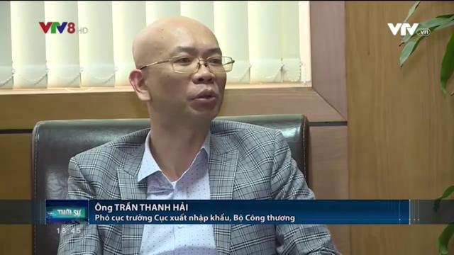 Vietnamese authority raises their concern about origin fraud