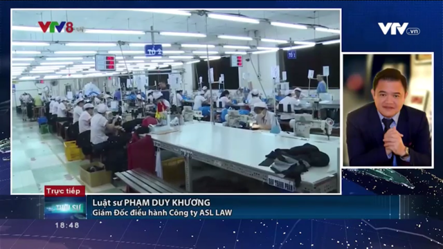 goods of Vietnam under risk of investigation of origin fraud to avoid tariff