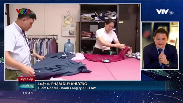 goods of Vietnam under risk of investigation of origin fraud to avoid tariff