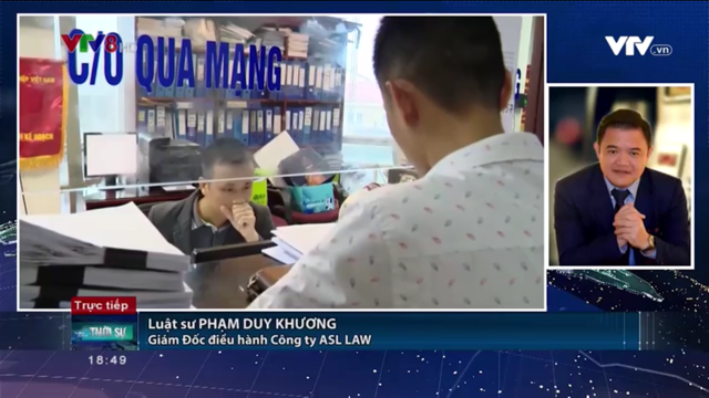 A lot of goods of Vietnam under possible investigation of safeguards