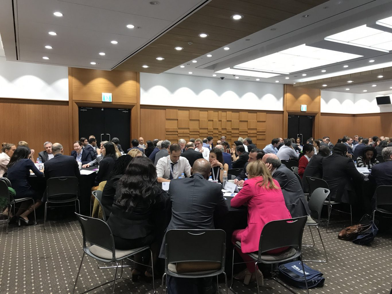 Different aspects of franchise has been discussed and analysed during the IBA 2019