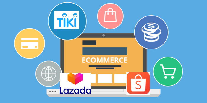 E-commerce Platform in Vietnam - Vietnam E-commerce Law