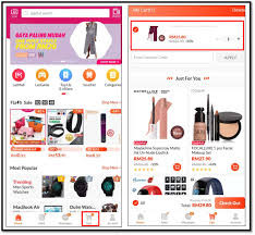 lazada - E-commerce Platform in Vietnam