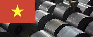 DOC_ Steel- Anti dumping and countervailing Vietnam