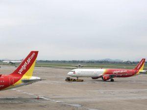 Đợt phát hành cổ phần lần đầu ra công chúng (IPO) của Vietjet Air đã thu hút sự quan tâm của nhiều nhà đầu tư ngoại.