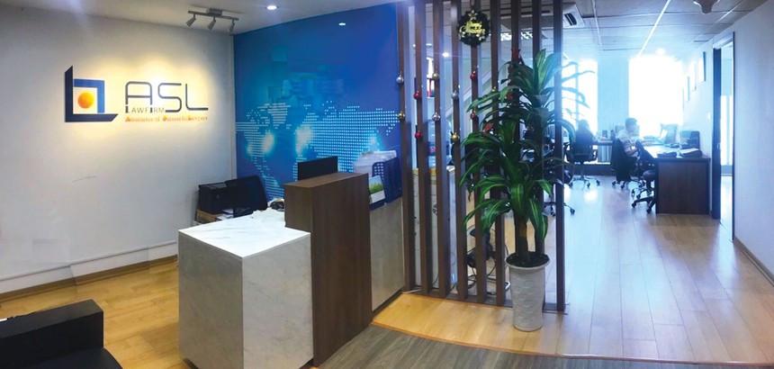 ASL LAW - Công ty luật hàng đầu Việt Nam Cam kết đồng hành cùng doanh nghiệp