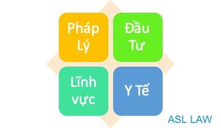 Thách thức pháp lý trong lĩnh vực Y Tế - ASL LAW