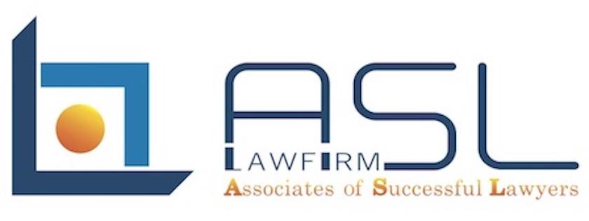 Công ty luật ASL LAW, đại diện sở hữu trí tuệ ASL LAW, công ty luật, đại diện sở hữu trí tuệ