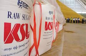 Việt Nam điều tra chống bán phá giá đối với một số sản phẩm đường nhập từ Thái Lan