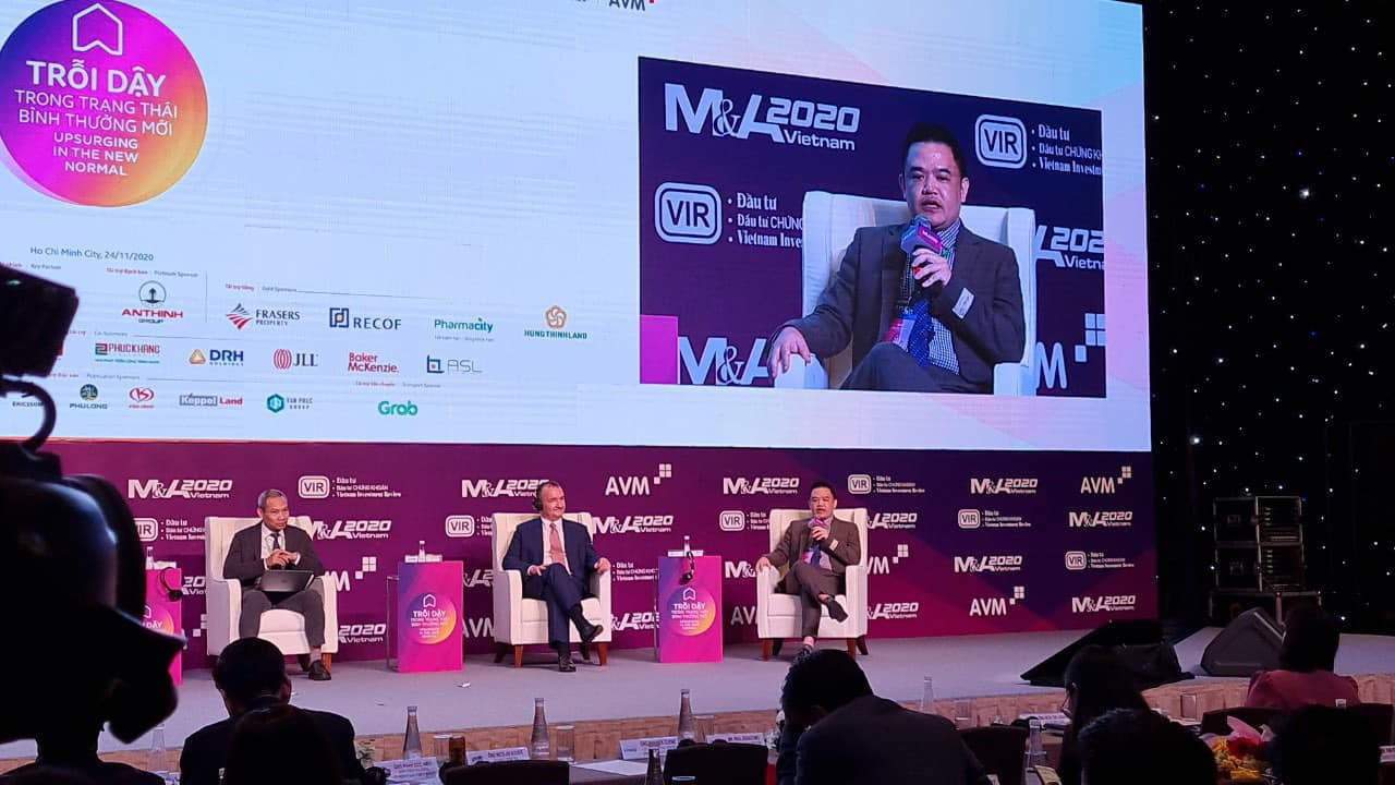 The difficulties encountered when conducting an M&A deal, M&A in Vietnam, Vietnam M&A, Notes to M&A in Vietnam