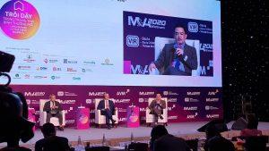 thị trường M&A Việt Nam trong nắm 2021 sẽ phục hồi theo hình chữ V, Thị trường M&A Việt Nam, M&A Việt Nam trong năm 2021