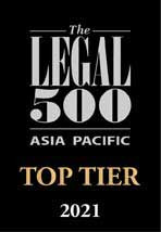 ASL LAW - Top Tier IP Firm in Vietnam
