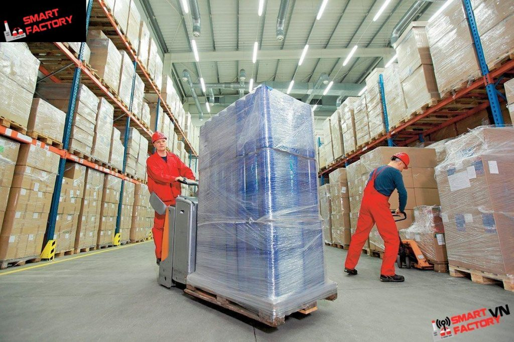Warehouse demand in Vietnam will grow three times higher than e-commerce growth