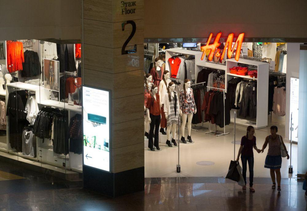 H&M Nga và những vụ lùm xùm trốn thuế, phân biệt chủng tộc năm 2020