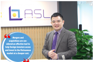 Vietnam: The destination for investors both at home and abroad, investors in Vietnam, investors abroad, M&A in Vietnam, Vietnam M&A, Vietnam M&A Law Firm, ASL LAW, Pham Duy Khuong