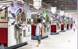 industrial enterprise