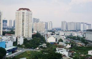 Real estate businesses in Vietnam