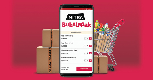 Microsoft is investing in Indonesia with the Bukalapak deal