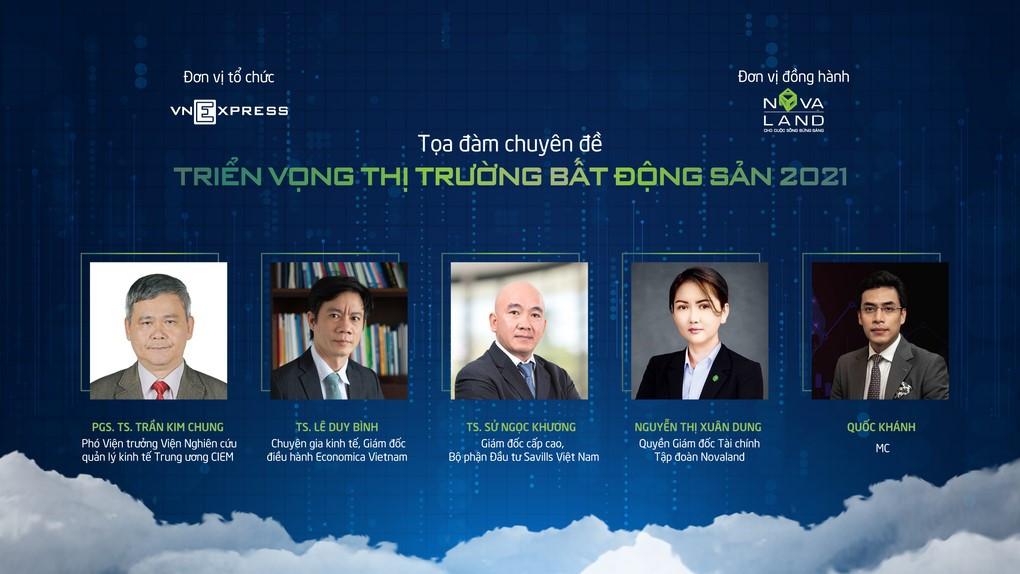 10 khuyến nghị để giải quyết các vấn đề pháp lý trên thị trường bất động sản