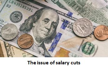Vietnam Labor Law: issue of salary cuts, Vietnam Labor Law, issue of salary cuts in Vietnam