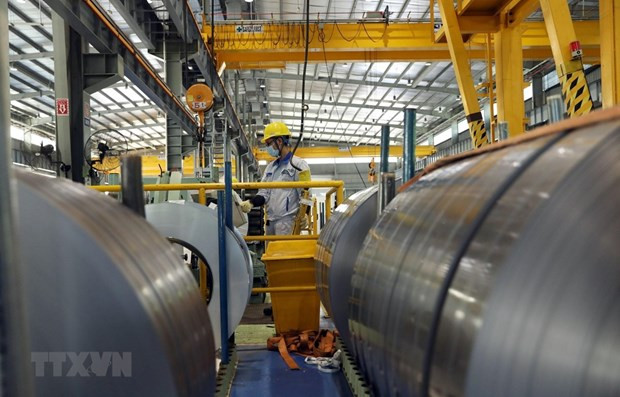amending Decree 57 on preferential import-export tariffs, proposal to increase taxes on steel exports while lowering levies on imports, proposal to increase export tax and reduce import tax on steel