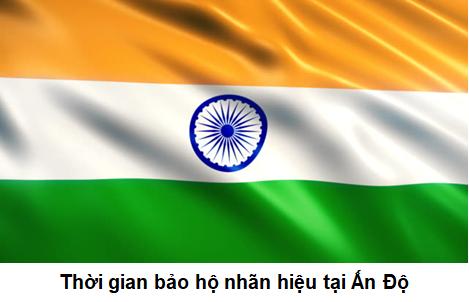 Thời gian bảo hộ nhãn hiệu tại Ấn Độ trong bao lâu?, Thời gian bảo hộ nhãn hiệu tại Ấn Độ, bảo hộ nhãn hiệu tại Ấn Độ, Thời hạn hiệu lực và gia hạn nhãn hiệu, Thời hạn hiệu lực, gia hạn nhãn hiệu, Khung thời gian của thủ tục đăng ký nhãn hiệu tại Ấn Độ, Luật sư sở hữu trí tuệ đại diện đăng ký nhãn hiệu tại Ấn Độ, nhãn hiệu tại Ấn Độ