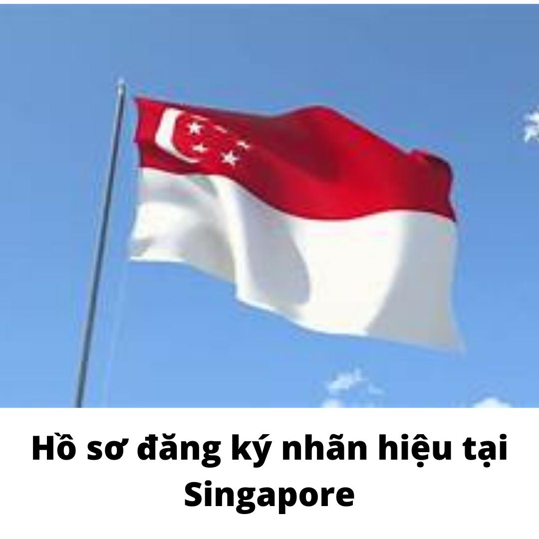 Hồ sơ đăng ký nhãn hiệu tại Singapore, Hồ sơ nhãn hiệu tại Singapore, Các tài liệu bắt buộc để nộp đơn đăng ký nhãn hiệu tại Singapore, bảo hộ thương hiệu tại Singapore