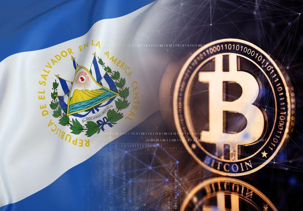 El Salvador ban hành bộ luật Bitcoin