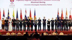 INTELLECTUAL PROPERTY AS REGULATIONS OF THE REGIONAL COMPREHENSIVE ECONOMIC PARTNERSHIP AGREEMENT (RCEP) AND IMPLEMENTATION PROSPECT FOR VIETNAM, THE REGIONAL COMPREHENSIVE ECONOMIC PARTNERSHIP AGREEMENT, RCEP, IMPLEMENTATION PROSPECT FOR VIETNAM, INTELLECTUAL PROPERTY AS REGULATIONS OF THE REGIONAL COMPREHENSIVE ECONOMIC PARTNERSHIP AGREEMENT